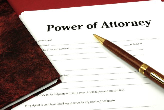 Power of Attorney Lawyers Adelaide