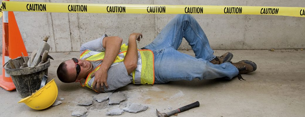 Adelaide workplace injury compensation claim experts